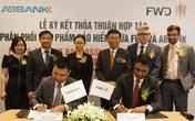 Abbank và FWD ký kết thỏa thuận phân phối sản phẩm bảo hiểm – ngân hàng tại Việt Nam