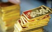 Giá vàng trong nước hôm nay giảm 300.000 đồng/lượng