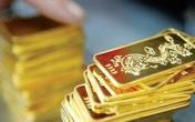 Giá vàng SJC vọt tăng lên 34,18 triệu đồng/lượng sáng cuối tuần