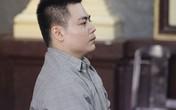 Ghen tuông, chồng đâm chết vợ để con 4 tuổi bơ vơ
