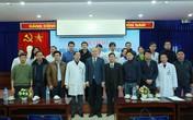 Bác sĩ đầu tiên thực hiện phẫu thuật ghép gan ở châu Á tới Việt Nam