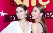 Hoàng Thùy Linh, Minh Hằng đọ sắc trong Tuần lễ phim Việt