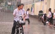 Học sinh Thừa Thiên - Huế nghỉ học tránh bão số 9 từ chiều 27 và ngày 28/10