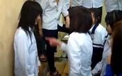 Nữ sinh cấp 2 đòi chết vì bị cô giáo cho cả lớp sỉ nhục