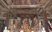 Những pho tượng độc đáo ở ngôi chùa trên 700 tuổi