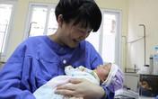 Mổ thành công cho sản phụ mang thai đôi