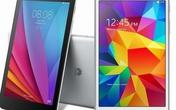 6 máy tính bảng Android giá mềm đáng dùng