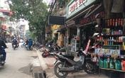 """""""Chợ Giời"""" lớn nhất Hà Nội đìu hiu sau ngày bị công an """"sờ gáy"""""""