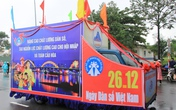 Đà Nẵng mít-tinh kỷ niệm 55 năm Ngày Dân số Việt Nam