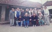 """Bí quyết sống chung của một gia đình """"tứ đại đồng đường"""" ở Hà Nội"""