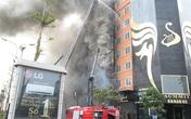 Ai phải chịu trách nhiệm vụ cháy quán karaoke làm 13 người chết?