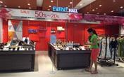 Thưởng thức không gian mua sắm lãng mạn dịp 8/3 tại Lotte Department Store