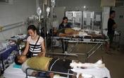 Danh tính 8 người Việt thiệt mạng trong vụ nổ xe khách ở Lào