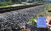 Người phụ nữ băng qua đường sắt bị tàu tông chết thảm