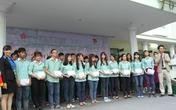 Đại học Đông Á tặng hàng trăm vé xe cho sinh viên về quê đón Tết