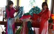 """Sắp diễn ra """"Lễ hội Văn hoá Tơ lụa Việt Nam – Châu Á 2016"""" tại Hội An"""
