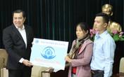 Đà Nẵng tặng căn hộ chung cư cho vợ, con liệt sĩ Gạc Ma