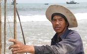 Người Đà Nẵng không lo sợ khi thấy cá chết trôi vào bờ biển