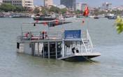 Lật tàu du lịch trên sông Hàn: Tàu chở tới 56 người, đã cứu được 50 nạn nhân