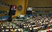 Khai mạc Phiên họp cấp cao của Đại hội đồng Liên Hợp Quốc về HIV/AIDS