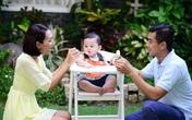 Ăn dặm đúng cách - hỗ trợ bé phát triển giác quan và hệ miễn dịch
