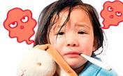Cải thiện tình trạng kém hấp thu giúp trẻ tăng cân đều