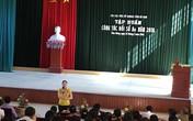 Hà Nam tập huấn công tác đổi sổ A0