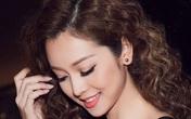 Jennifer Phạm khác lạ với mái tóc xù