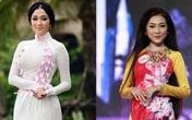 """Hoa hậu Việt Nam 2016: Điều ít biết về """"bản sao"""" Nguyễn Thị Huyền, thí sinh có tên lạ nhất"""