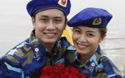 Nhìn lại cuộc tình đẹp đã qua của cặp vợ chồng MC nổi tiếng VTV