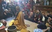 Lễ hội đền Trần 2016 sẽ phát ấn vào thời gian nào?