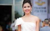 Hoa hậu Biển Nguyễn Thị Loan rũ bỏ hình ảnh quê mùa bằng trang phục mới