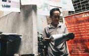 Phòng trọ điều hòa giá 15.000 đồng/đêm và câu chuyện đẹp về lòng tốt của người Hà Nội