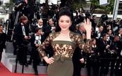 """Sự thật chuyện Lý Nhã Kỳ bị """"thất sủng"""" trên thảm đỏ Cannes"""