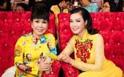 Trấn Thành, Việt Hương bị chen ngang bởi MC Thanh Mai