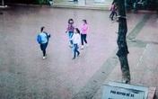 Thót tim vì 4 bé gái tiểu học thất lạc, rủ nhau trốn nhà đi... xin việc!