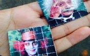 Tám cách giúp con tránh hiểm họa ma túy từ tem giấy