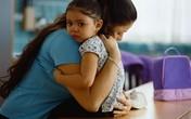 Con sốt, tổn thương não vì những sai lầm sau của cha mẹ