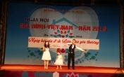 Những hình ảnh đẹp trong Ngày hội Gia đình Việt Nam