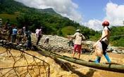 12 người chết và mất tích sau bão số 2 ở Lào Cai vì chậm di dân?