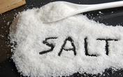 Tác hại của thừa muối với sức khỏe