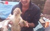 Triệu tập đối tượng chụp ảnh giết khỉ rồi tung lên Facebook