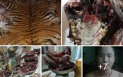 Nam thanh niên rao bán công khai các động vật quý hiếm trên mạng