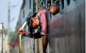 Ấn Độ: Nắng nóng 49,5 độ C khiến 135 người chết