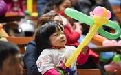 Chung tay giúp đỡ trẻ em mắc bệnh hiếm