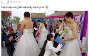 """Giới trẻ Việt hào hứng với """"Ngày phụ nữ tỏ tình"""" 29/2"""