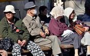 Năm 2040: Khu vực Đông Á sẽ có khoảng nửa tỷ người trên 65 tuổi