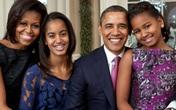 Những nguyên thủ sinh con gái một bề đã nuôi dạy con thành đạt như thế nào?