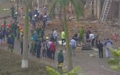 Vụ nổ kinh hoàng ở Hà Đông: Công an xác định do người bán đồng nát cưa vật liệu nổ