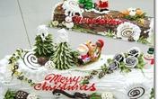 Các món ăn Giáng sinh may mắn nhất định phải có
